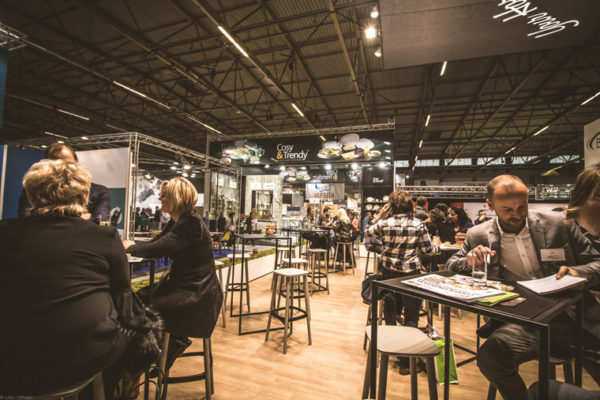 Fiere Expo del Franchising