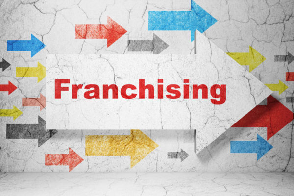 Cos'è il franchising?